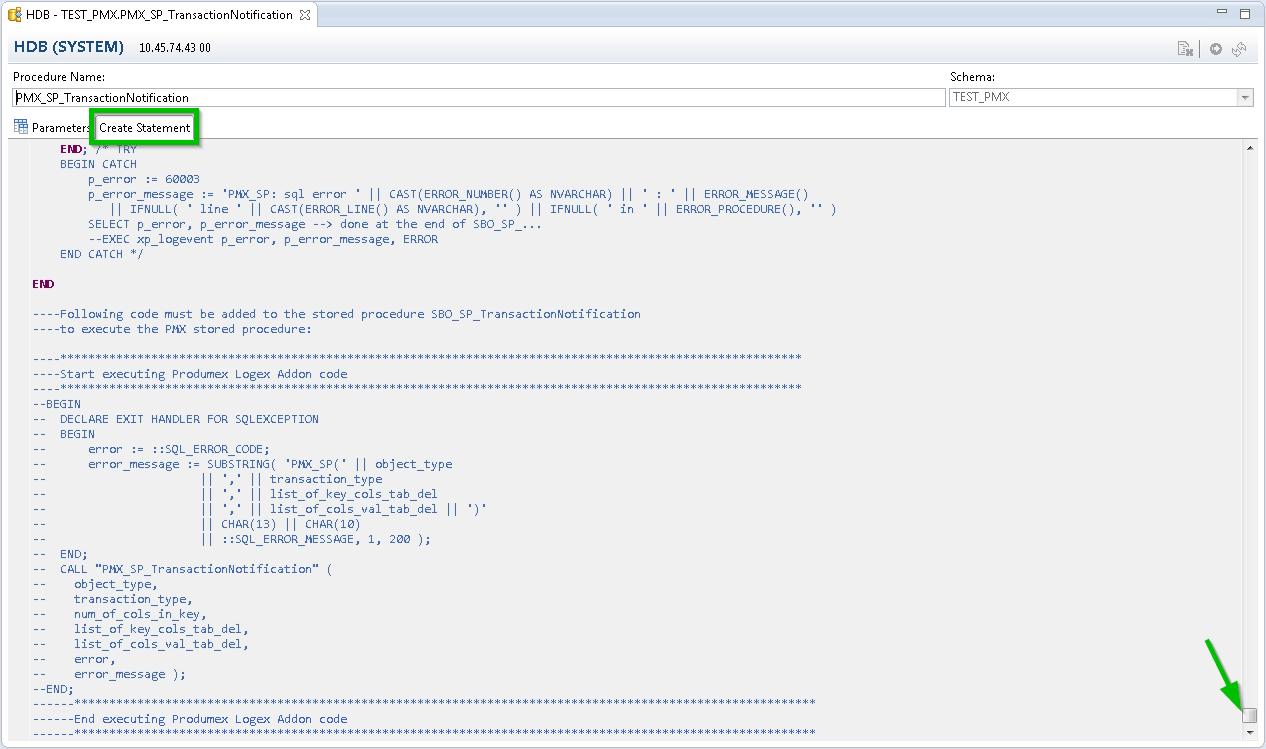 Produmex WMS Installation Guide []