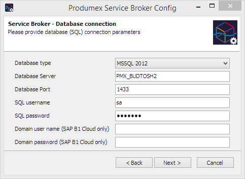 Produmex Scan - Complete Installation Guide []